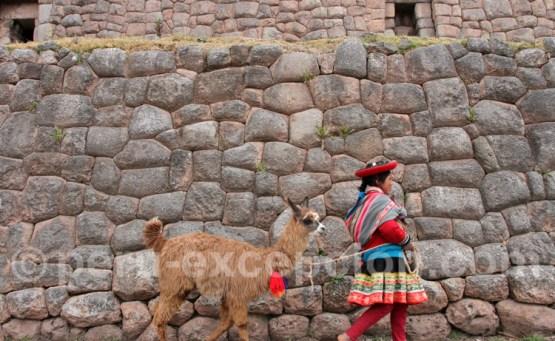 Cusco ville mythique