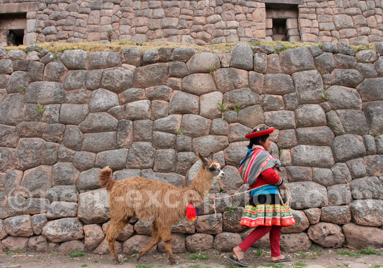 Cusco ville mythique