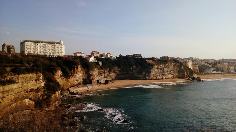incontournables a biarritz