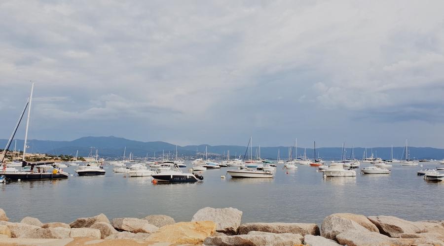 Port de Plaisance Charles Ornano Ajaccio