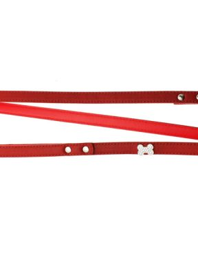 red-diamante-bone-lead