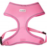 Airmesh Dog Harness In Pink