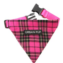 Hot_Pink_Tartan_Dog-Bandana-Collar