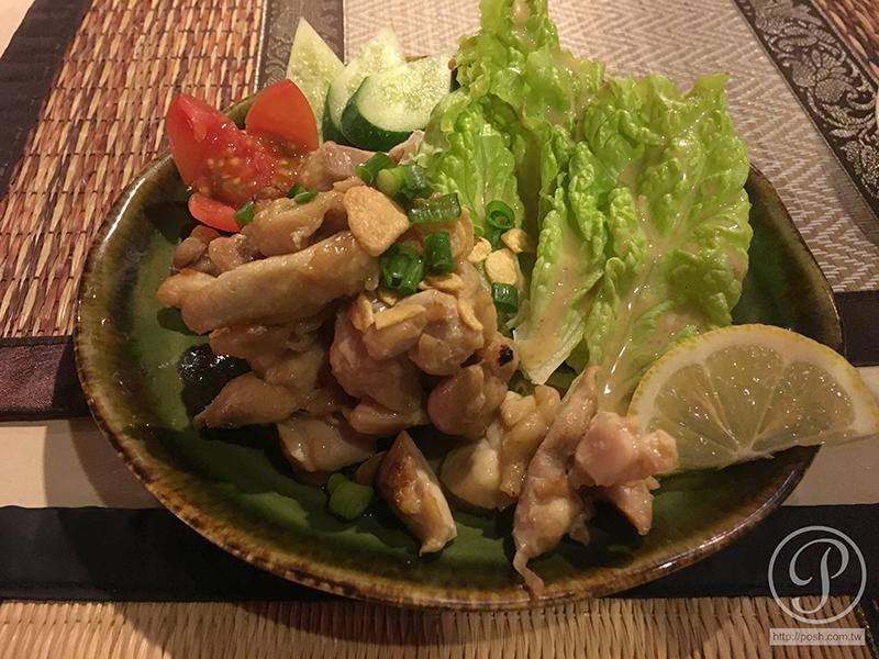 Thai Food Tarntawan