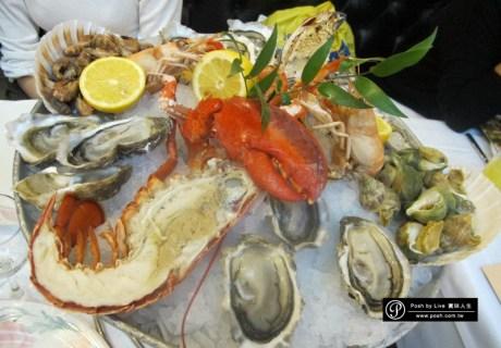 Brasserie Bofinger波芳傑酒館