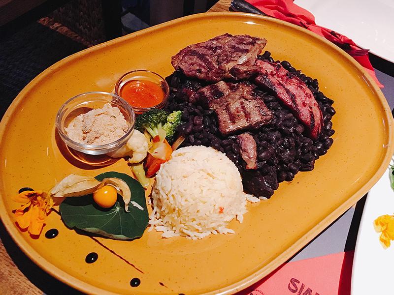 Batucada Restaurant@Luxembourg