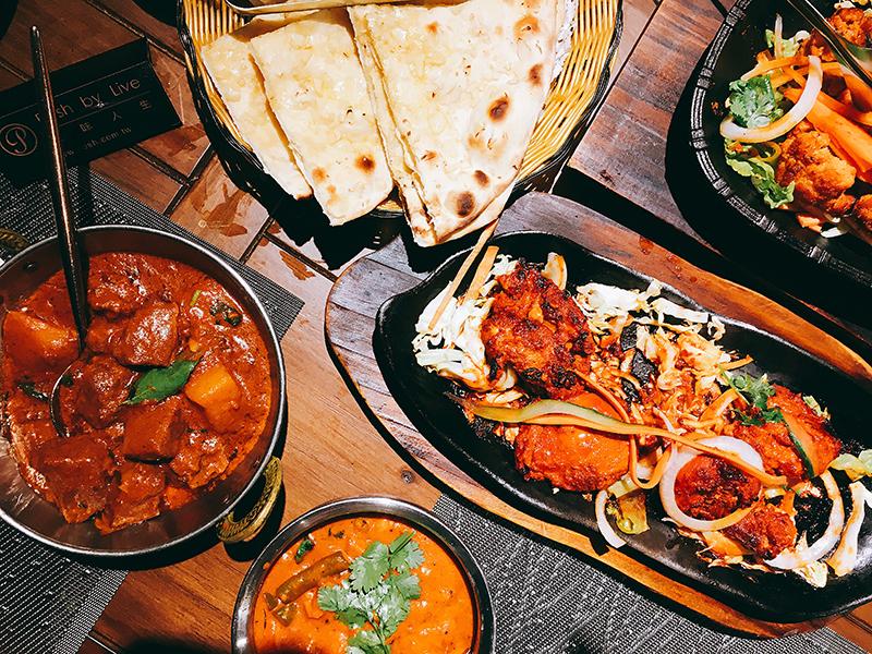 Indian Garden Restaurant