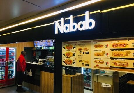 Nabab Kebab