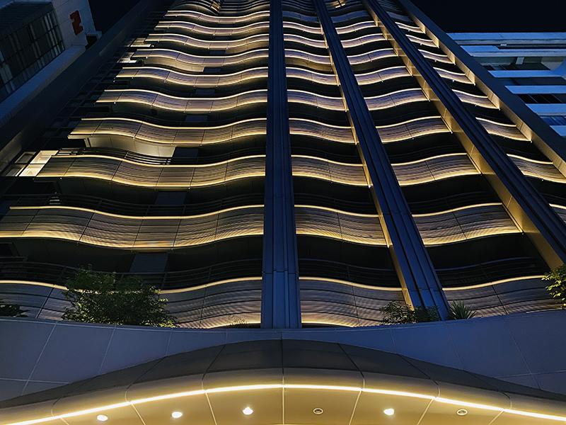 台北美侖大飯店