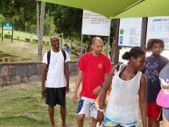 LAS CUEVAS BEACH RUN#883 047
