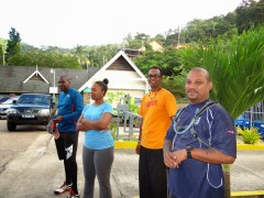 LAS CUEVAS BEACH RUN#883 048