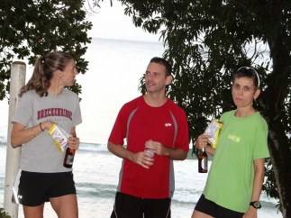 LAS CUEVAS BEACH RUN#883 108