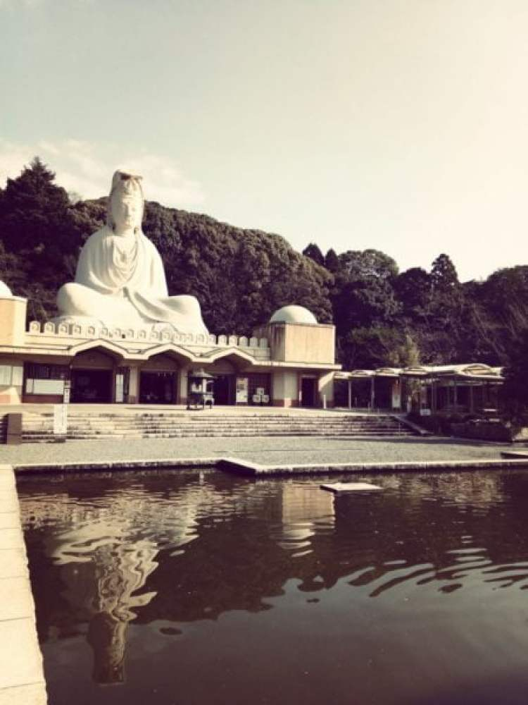a journey to japan giant buddha 2