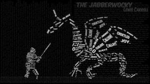 'बकरसुरी': लुइस कैरल की कविता 'जैबरवॉकी', हिन्दी में!