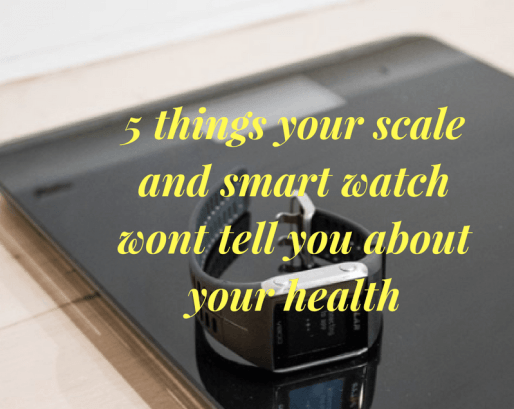 smartwatch and scale (1)