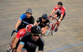 POSH cycling Bahnradfahren--35