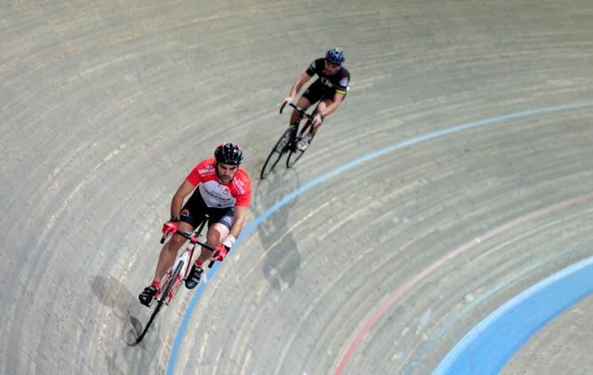 POSH cycling Bahnradfahren--37