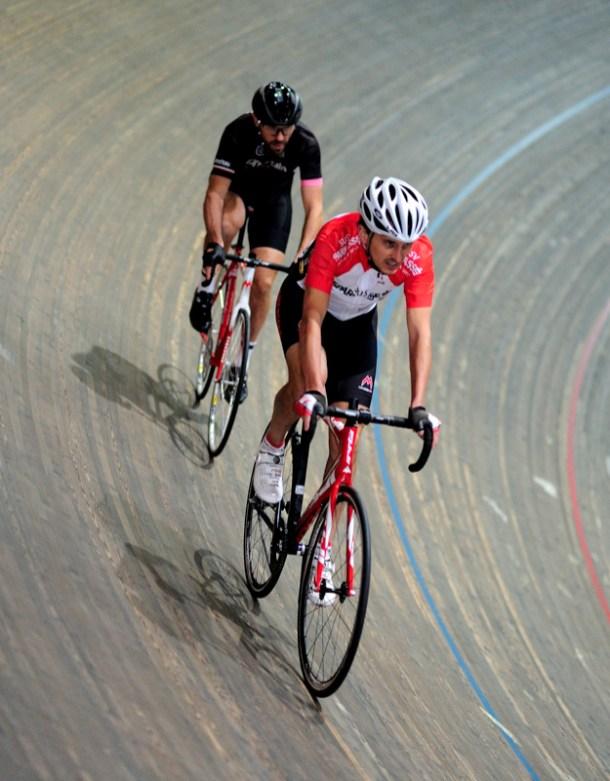 POSH cycling Bahnradfahren--42