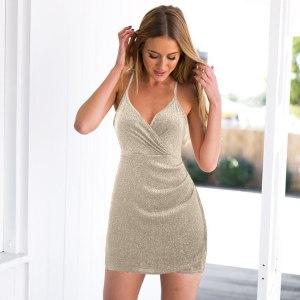 Pretty Party mini dress