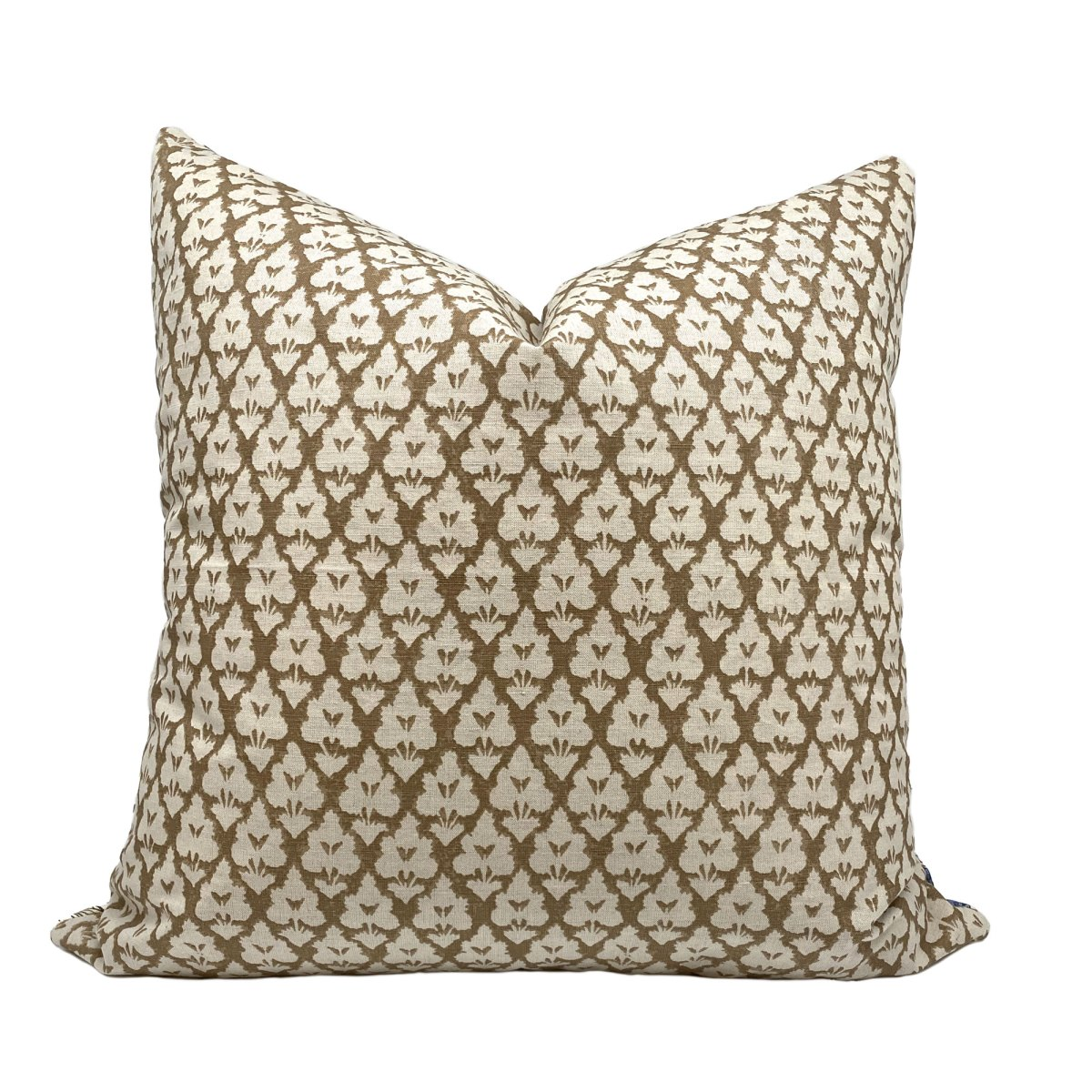 Arboreta pillow cover