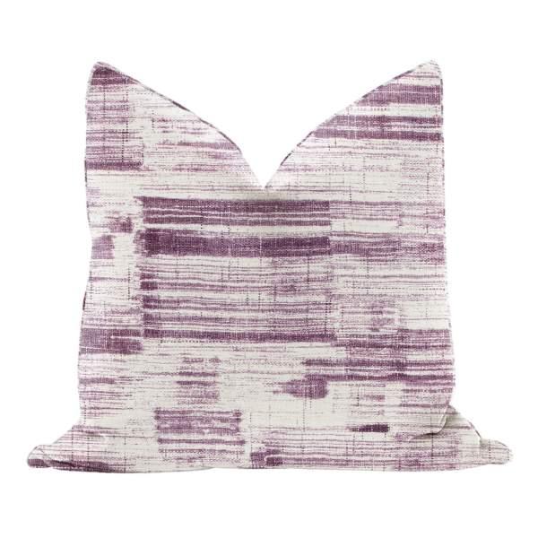 Thibaut Shadows pillow cover