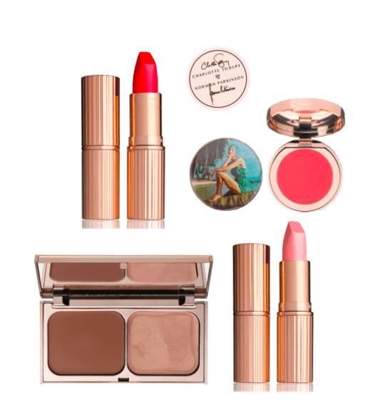 Charlotte Tilbury's Limited-Edition Summer Makeup Collection