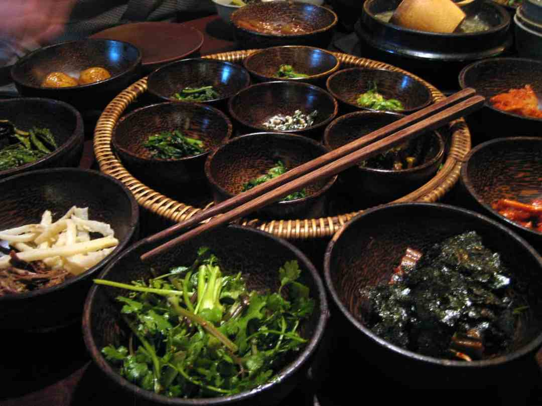 Sanchon Restaurant