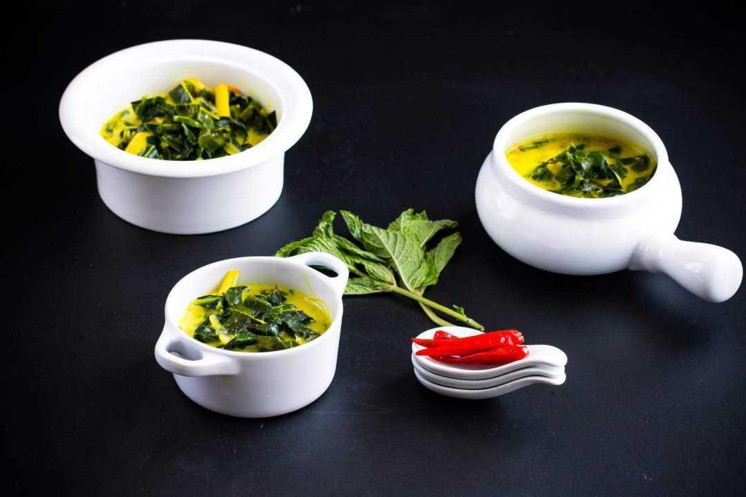 Stewed Collard Greens - Delicious Way to Cook Collard Greens