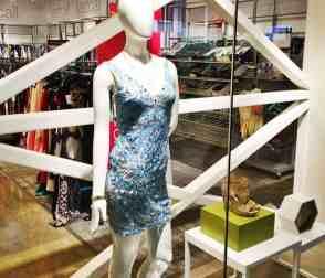 Dress Neiman Marcus
