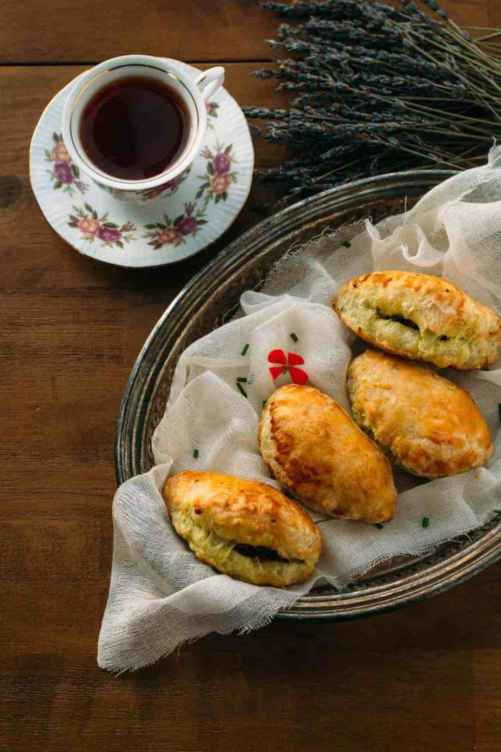 beef curry puffs