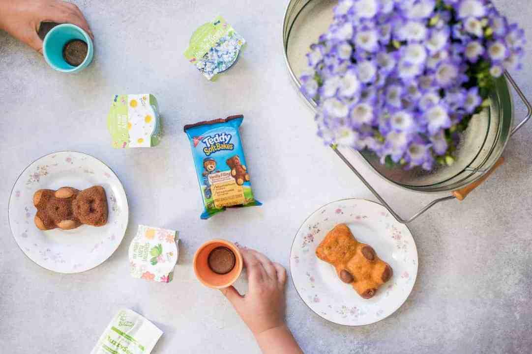 Teddy Soft Bakes Healthy Snacks-7