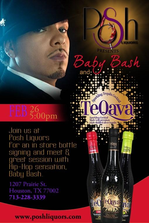 Baby Bash TeQuava