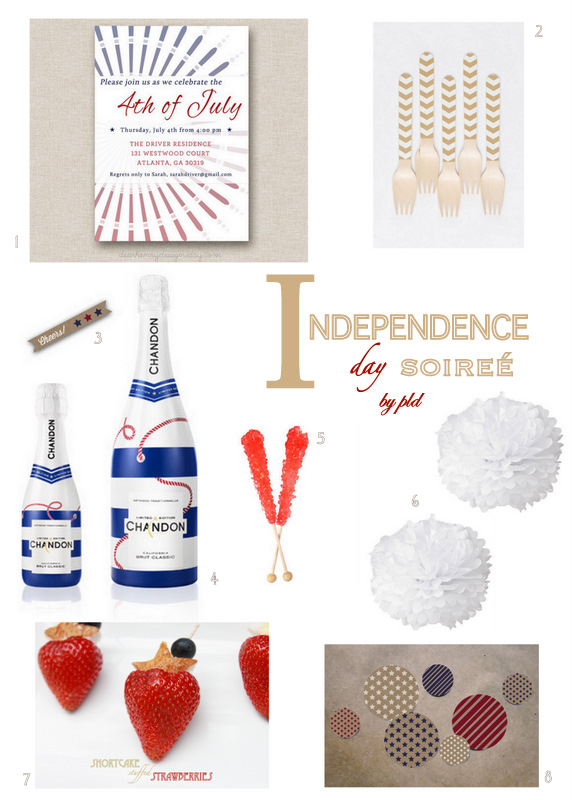 Celebrate – Independence Day Soireé