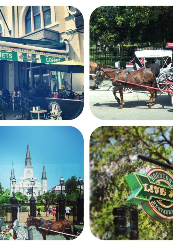Travel gram – New Orleans