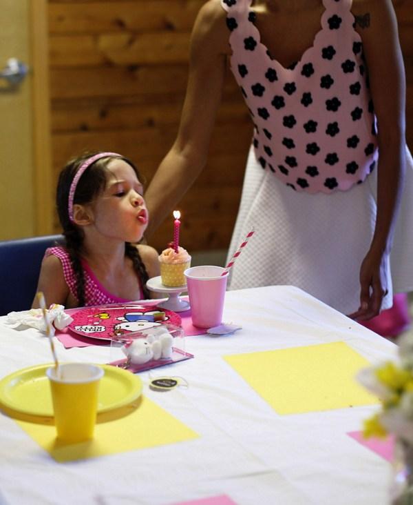 Real Parties: Hello Kitty Lemonade