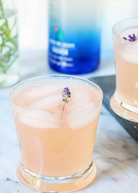 Lavender Paloma | Posh Little Designs
