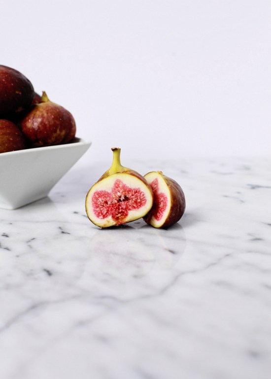 Figs two ways | Posh Little Designs