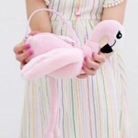 Flamingo Fifth Birthday