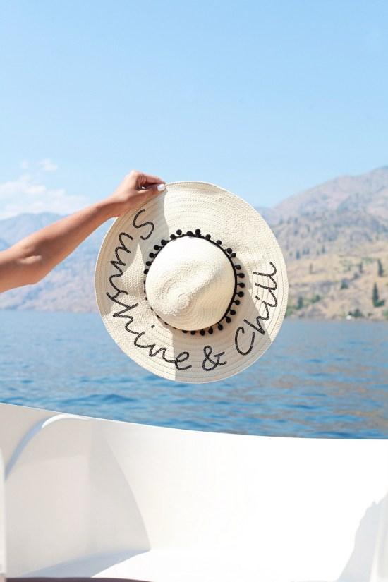 Travel, Lake Chelan