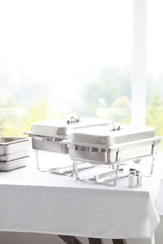 Catering, Party,