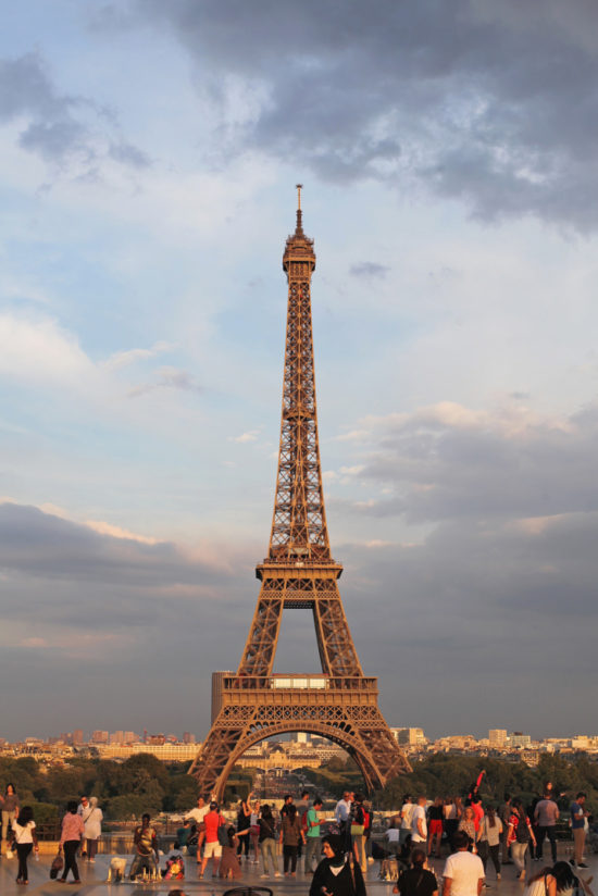 Travel-Blog-Paris-France-Eiffel-Tower