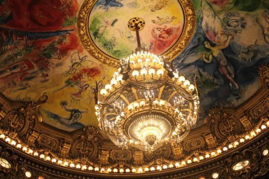Travel-Blog-Paris-France-Europe-Palais Garnier