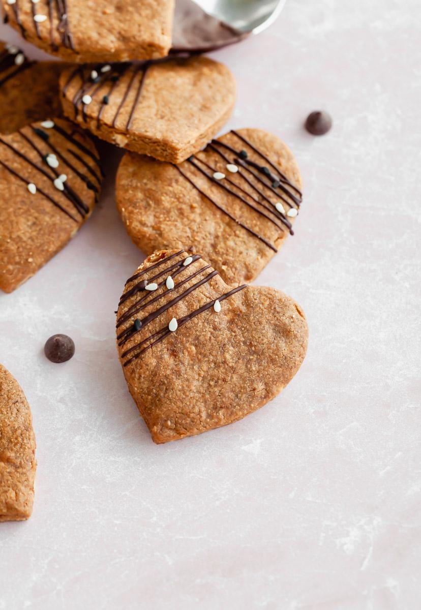 cookies-baking-dessert-tahini-valentine-gluten-free-dairy-free