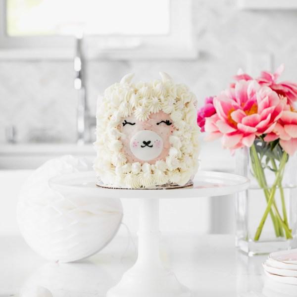 cute_cakes_llama_birthday_cake_dessert_kids_cakes