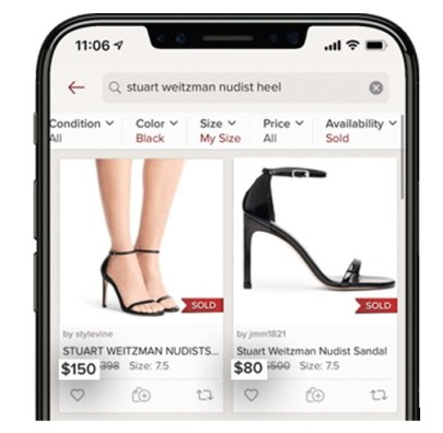 Is Poshmark Available In Canada?
