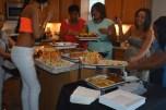 Food & Family
