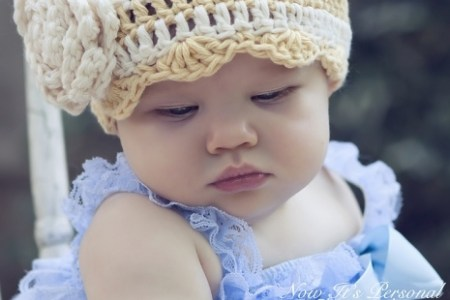 Flowers Online 2018 Toddler Crochet Hat Pattern With Flower