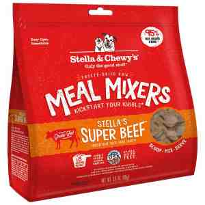Meal Mixers Stella's Super Beef