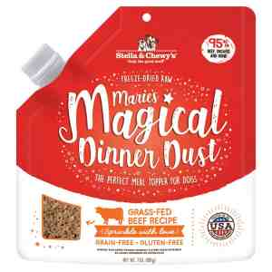 &C MARIE Magical Dinner Dust Beef 7Z