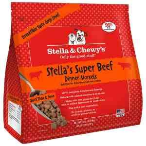 S&C Stella's Super Beef Dinner 4LB